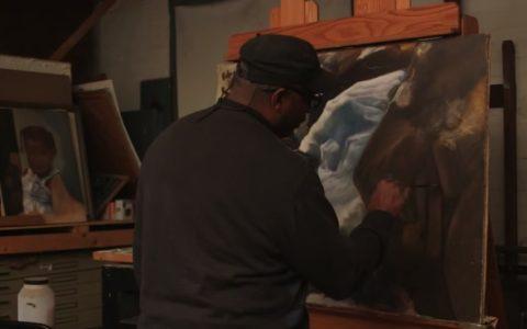 Detroit Performs explores a rare, historic art form